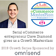 193: eCommerce Growth Masterclass with Dave Diamond of Zumi, Colourblocker and more - SEO - Shopify - eCommerce MasterPlan