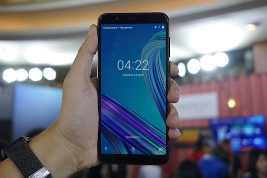 ASUS ZenFone Max Pro M1 will now be available 24/7 - GeekySwap