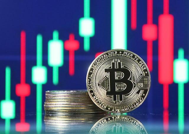 El primer ETF de futuros de bitcoin sube ligeramente en el debut comercial en la NYSE