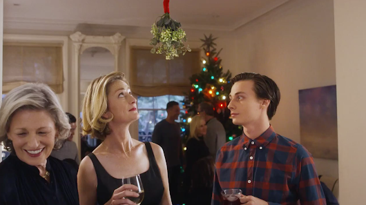 Ad of the Day: Sofia Coppola Directs 4 Oddly Charming Holiday Ads for Gap