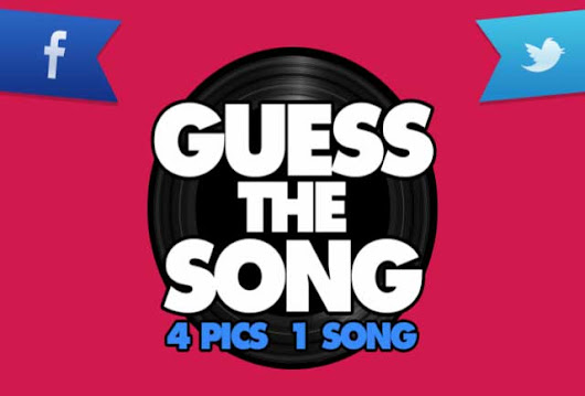 Guess The Song - 4 Pics 1 Song Answers & Cheats | Cool Apps Man