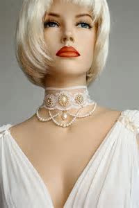 1000  images about Beadwork   Bridal Jewelry on Pinterest