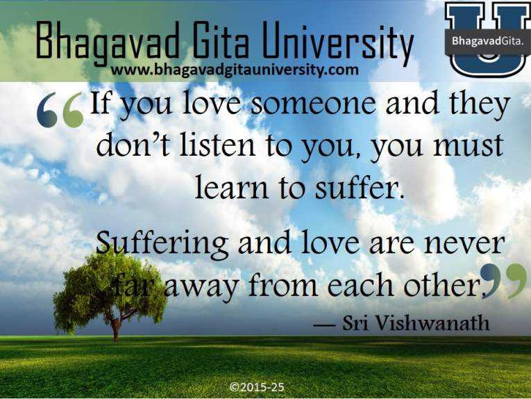 Bhagavad Gita Summary 5 Proven Steps To Follow When People You