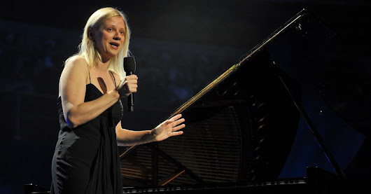 Valentina Lisitsa Episode: Lessons in Damage Control