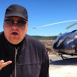 Kim Dotcom Is Stranded in the Middle of Nowhere and Live-Tweeting About It (Update: Escape)