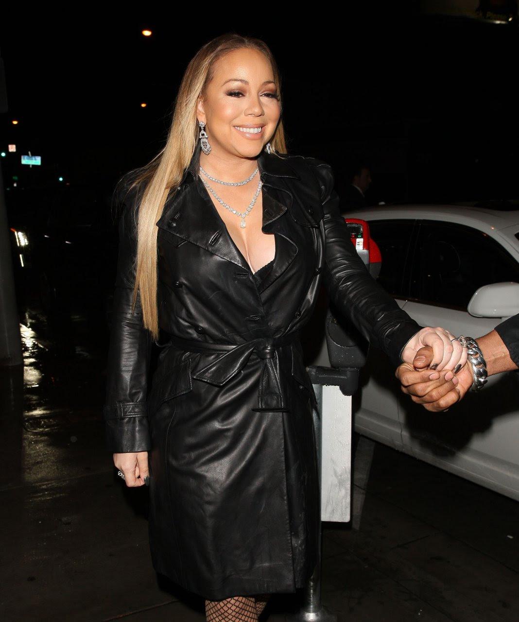 Mariah Carey Sexy (37 Photos) | #TheFappening