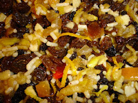 Home-made mincemeat