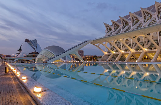 Ask an Expat: Living in Valencia, Spain