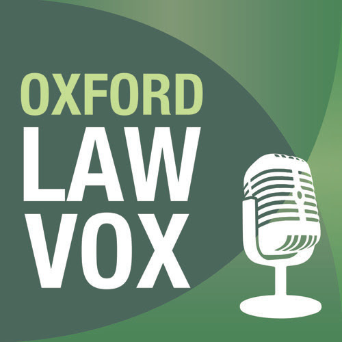 Bonus content: Sir Ivor Roberts talks to Law Vox about his diplomatic career by Oxford Academic (OUP)