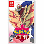 Pokémon Shield [Switch Game]