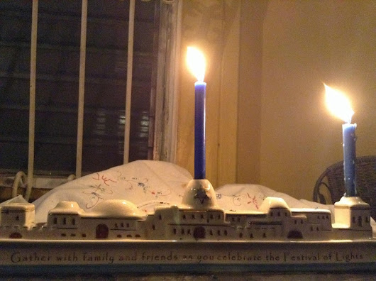 Chanukah Series -- The Feast of Dedication and its History