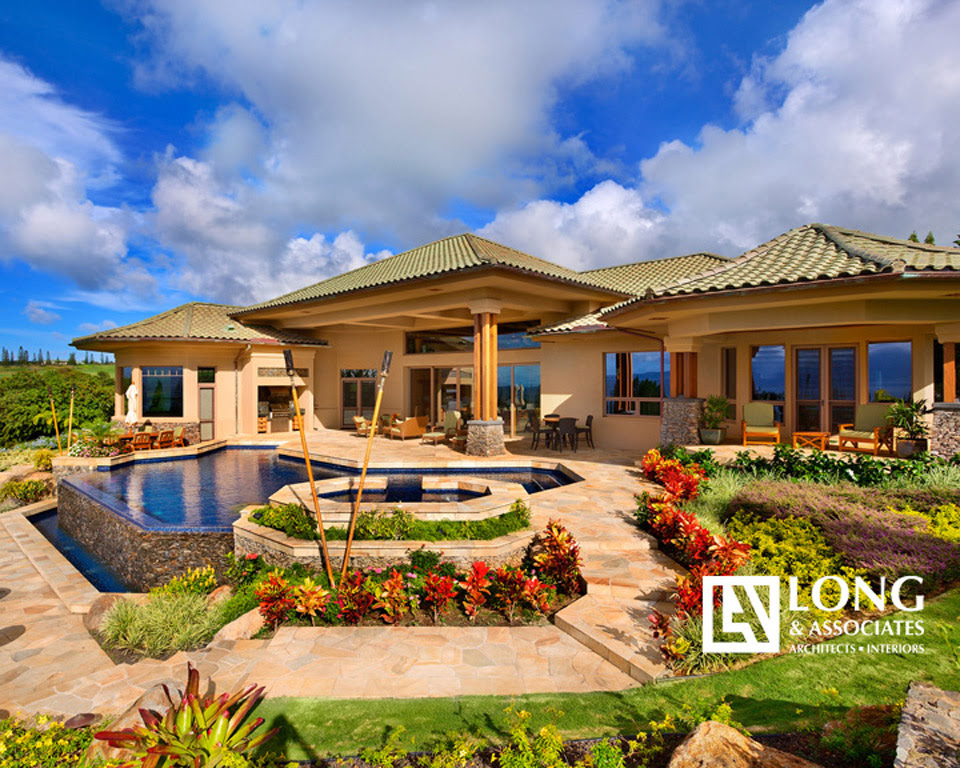 Hawaii Architects And Interior Design Longhouse Design Build Specializing In Custom Luxury Residential Architecture Development And Construction Longhouse Design Build Combines The Award Winning Architecture Of Long And Associates Aia