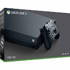 Microsoft Xbox One X - 1 TB - Console Only - Black