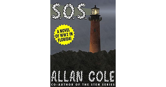 Jacqueline Lichtenberg's review of S.O.S.