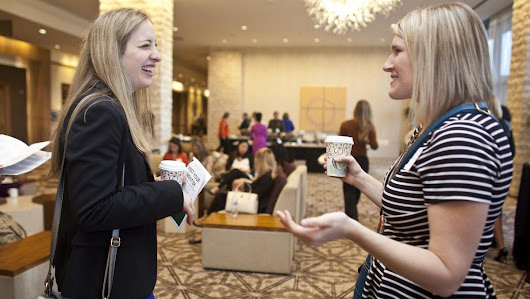 Mentoring Monday brings together 'invigorating' group of female professionals - Austin Business Journal