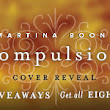 Cover Reveal + Giveaway: Compulsion by Martina Boone | Cuddlebuggery Book Blog