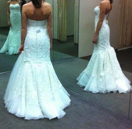 The 25  best Wedding dress bustle ideas on Pinterest