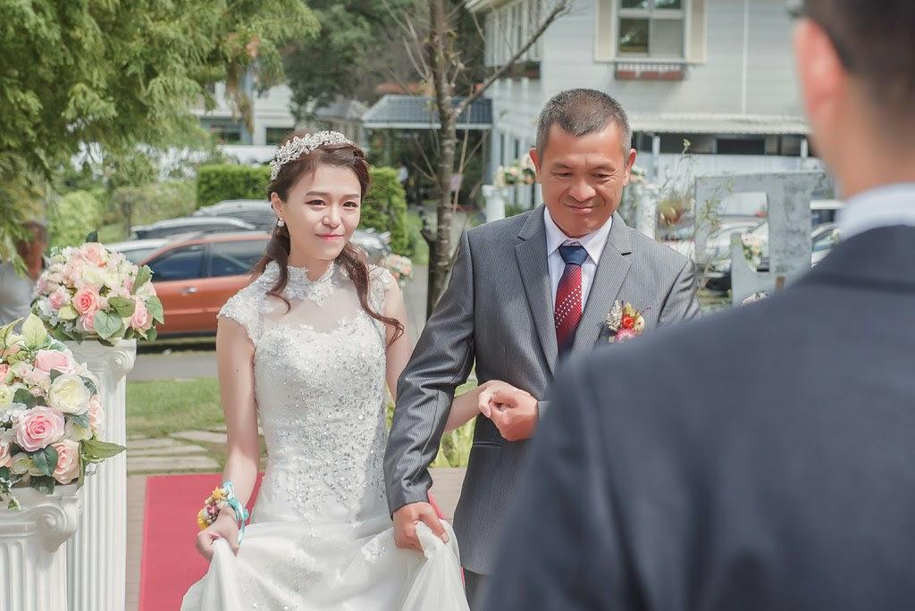 014蘿莎會館 戶外婚禮