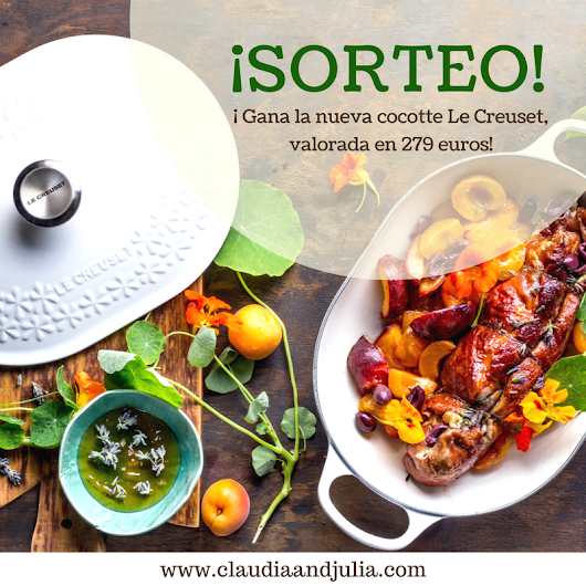 ¡SORTEO NATURE'S KITCHEN!
