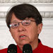 Mary Jo White, the nominee to be the S.E.C. chairwoman, in January.
