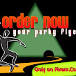 I will create an Amazing Party Flyer/Poster for your event for $5