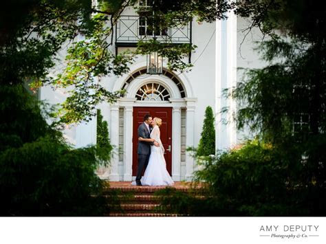 A GREY ROCK MANSION MARYLAND WEDDING ~ CLAIRE   STEVE