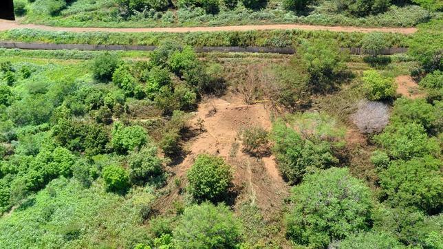 La NASA cree que lo que impactó en Nicaragua no fue un meteorito
