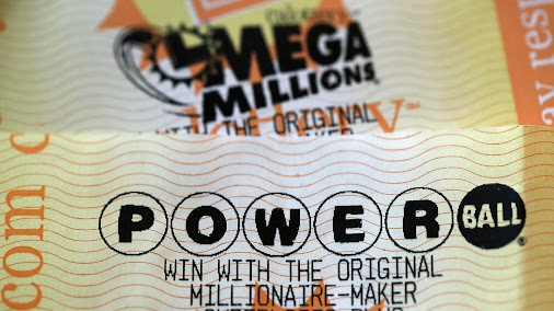 Mega Millions jackpot soars to record $1.6 billion after no winners in Friday's drawing - #US #Lottery...