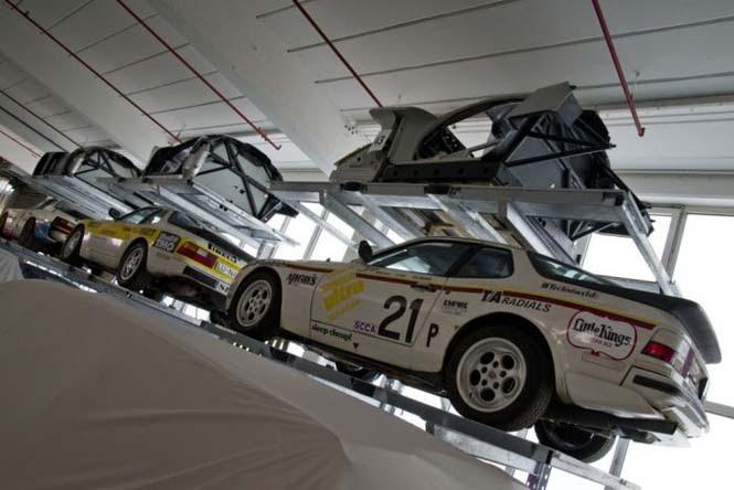 Εκπληκτική συλλογή από Porsche (17)