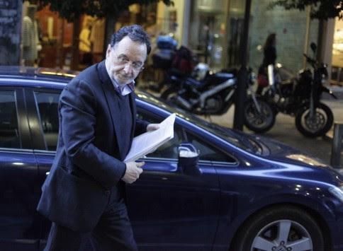 Στα κάγκελα η πλευρά Λαφαζάνη! Σφίγγουν την θηλειά γύρω από το λαιμό της Ελλάδας! Μονόδρομος, λένε για την Ελλάδα η ανυπακοή και η ρήξη!