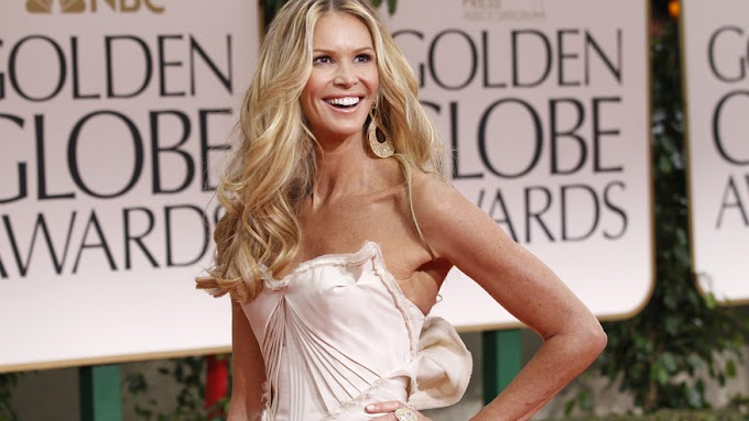 Lucky Offers Ads((Via-News)) Elle Macpherson reveals treatment that helps her maintain 'The Body'