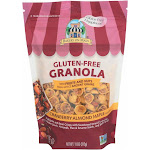 Bakery On Main On Main Nutty Cranberry Granola - 12 Oz - Case Of 6