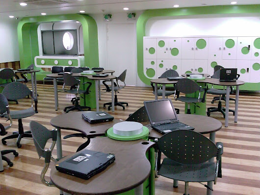 Reasons and Research – Why Schools Need Collaborative Learning Spaces — Emerging Education Technologies