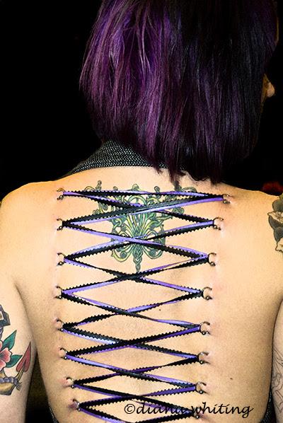 art tattoo. art tattoo. Man had always used different ways to express his