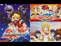 Anime Keren buatan Tiongkok yang pernah Tayang di TV Indo