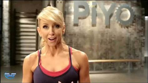 Piyo Workout Names
