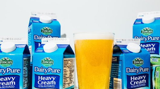 What Is Cream Ale (and Is There Cream in It)?