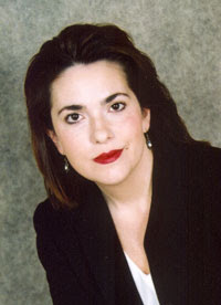 Stephanie Bond, Author