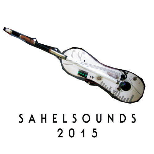 Upfront 019: Sahel Sounds