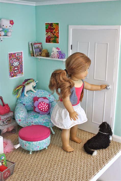 pippaloo  dolls  dollhouse  ag dollhouse