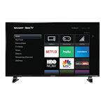 "Sharp - 50"" Class - LED - 1080p - Smart - HDTV Roku TV"