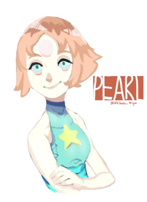 Pearl~ Why she is so cute!!