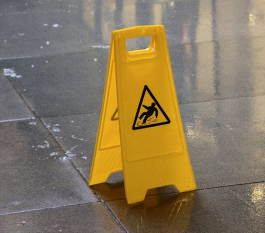 Slip And Fall Attorney: A+, Best Lawyers Rated Slip And Fall Premises Liability Lawyer