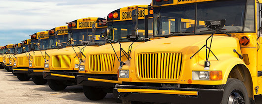 School Bus GPS Tracking - Vehicle Tracking System for School Buses | ATTI
