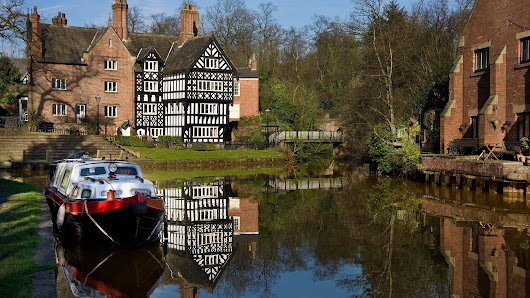 Why to buy in Worsley | Home | The Sunday Times