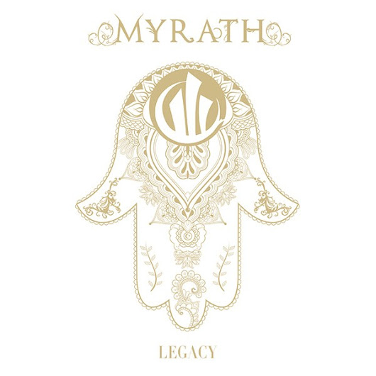 Angry Metal Guy reviews Myrath - Legacy
