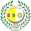 Teaching English in Erbil, Iraq for the CUE (Catholic University in Erbil)