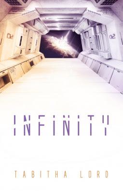Infinity (Horizon, #2)