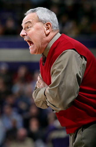 Coach Bennett