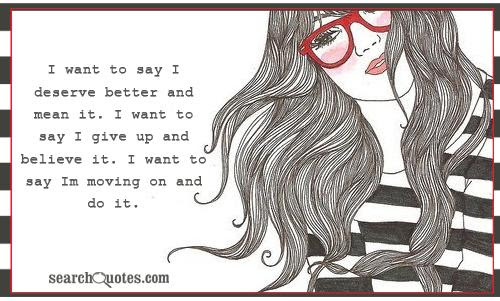 Quotes About Moving On Quotes On Moving On